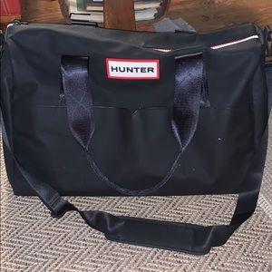 Hunter for Target